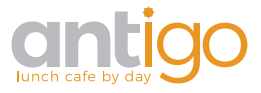 Antigo Lunch Cafe By Day (Juice & More)