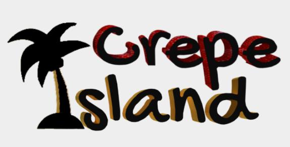 Crepe Island