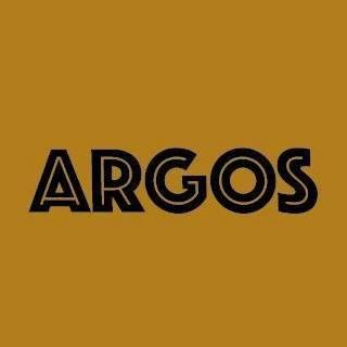 Argos Burger and Jacket