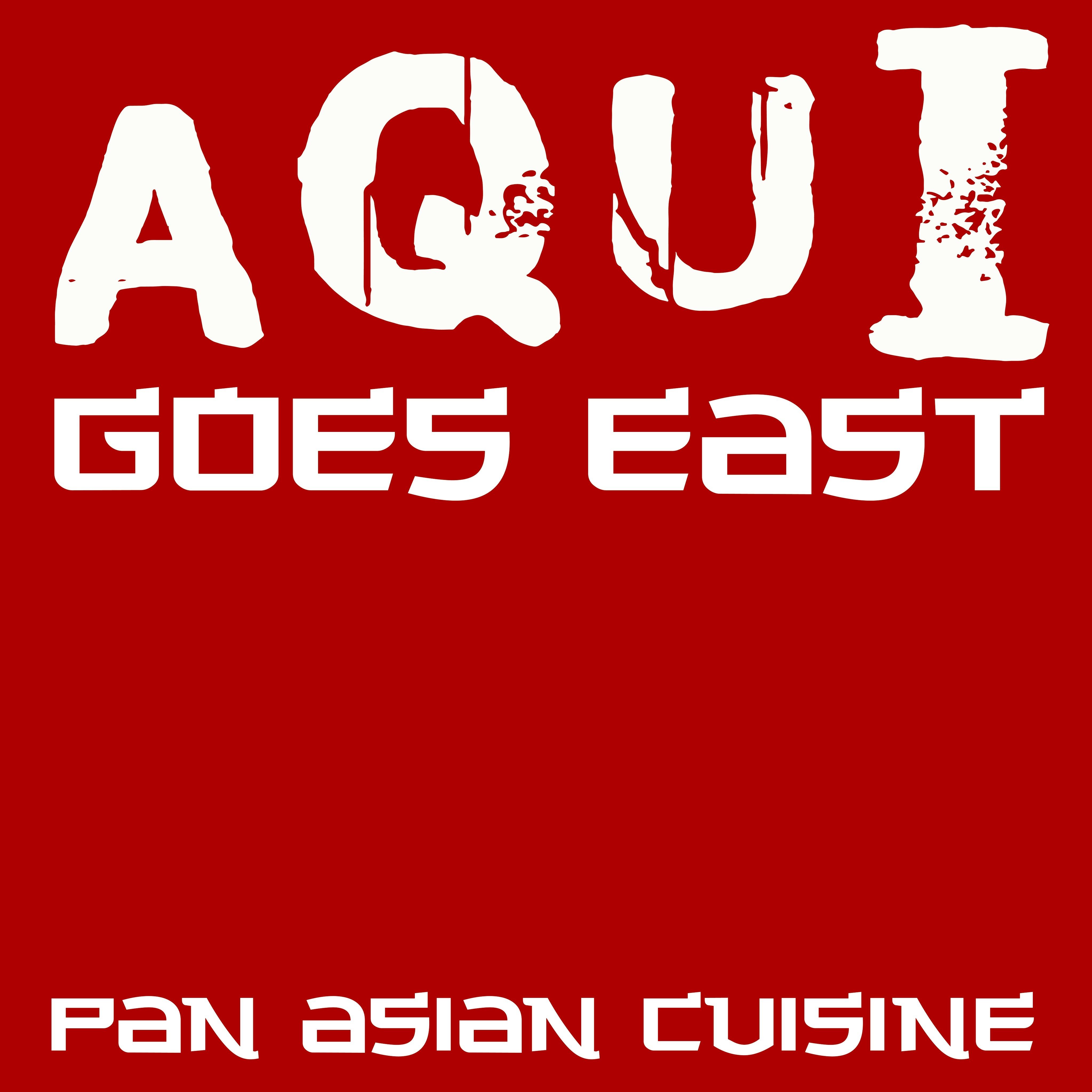AQUI Goes East