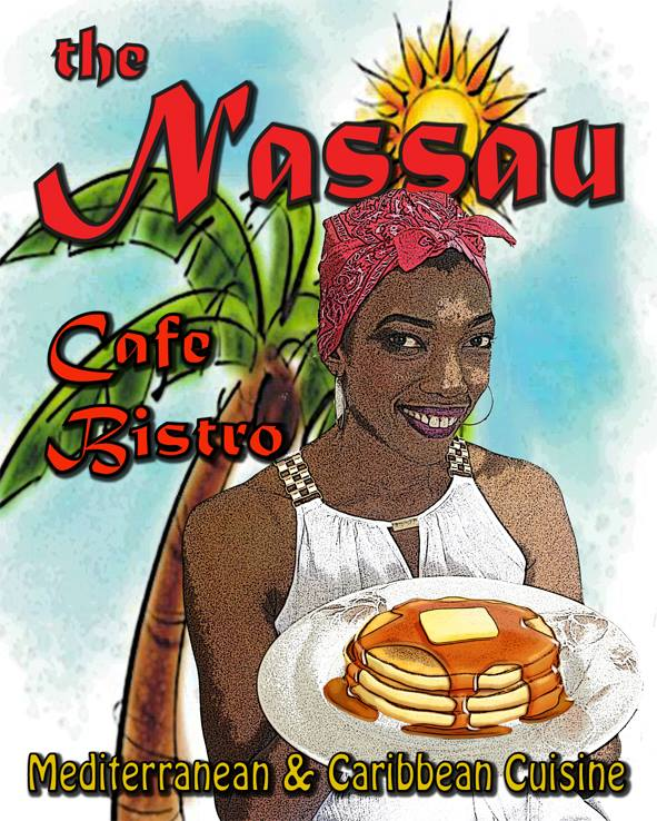 The Nassau Caribbean Cafe Bistro
