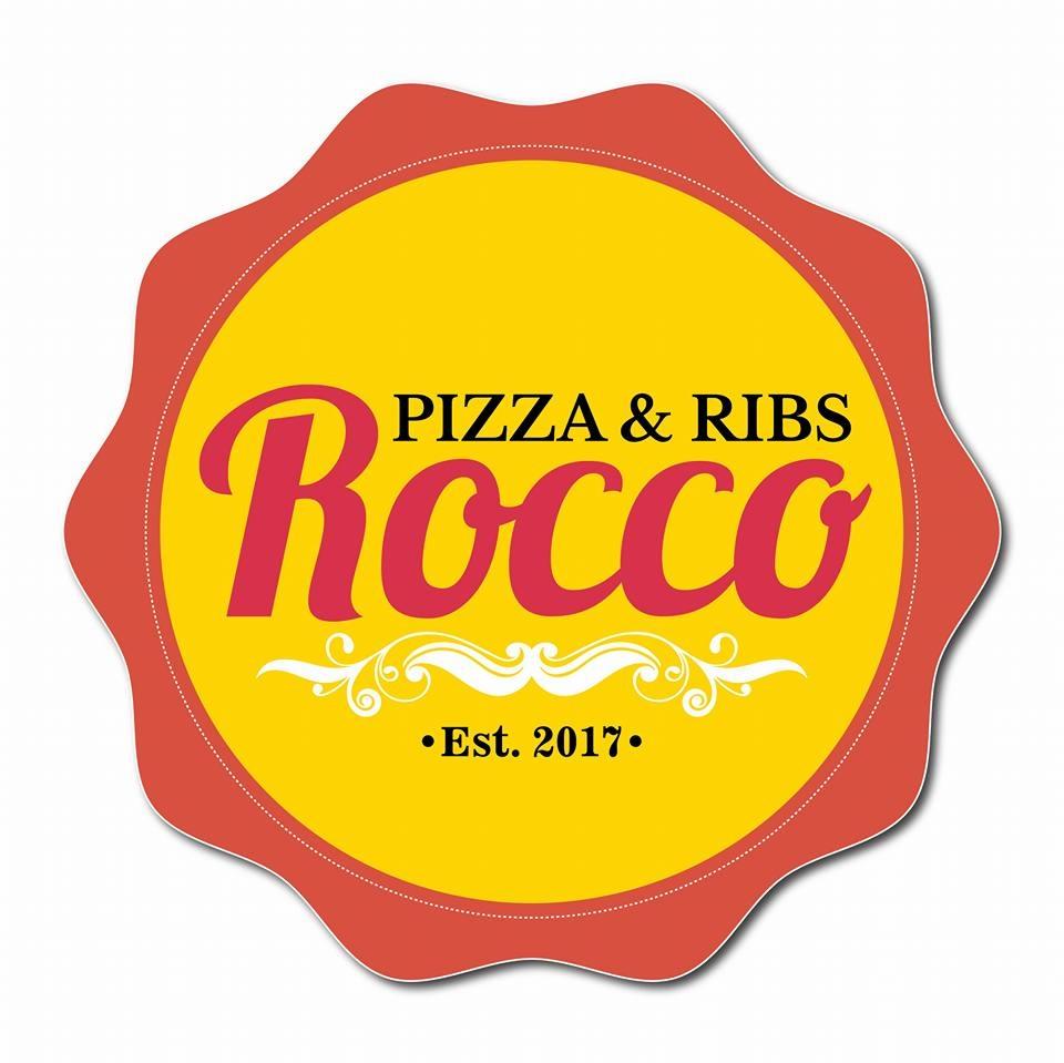 Rocco Pizza & Ribs