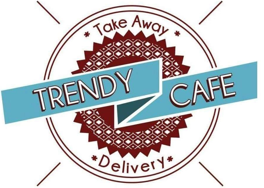 Trendy Cafe